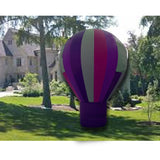 20Ft Hot Air Balloon - Inflataad