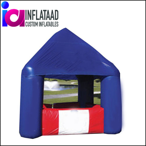 Inflatable House Tent Tents