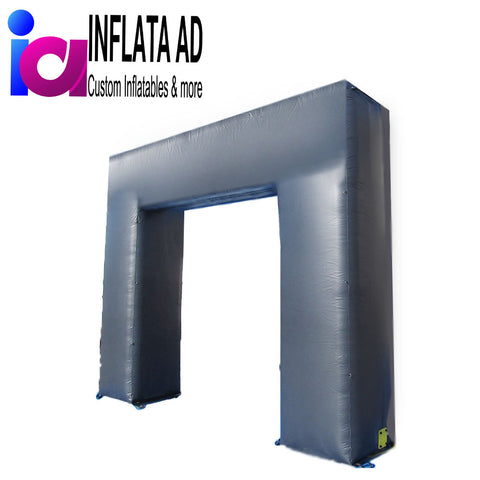 10Ft Inflatable Square Arch - Inflataad