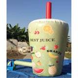 Inflatable Juice Cup - Inflataad
