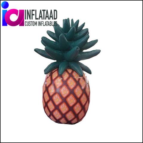 Inflatable Pinapple Custom Inflatables