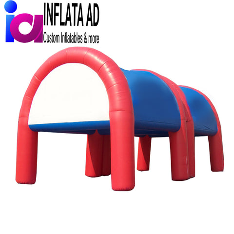 30ft Inflatable Tent - Inflataad