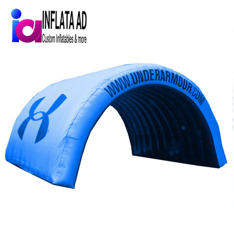 25Ft Inflatable Underarmour Tent - Inflataad