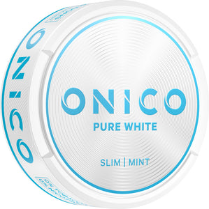 Onico Pure White