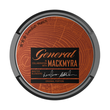 General Mackmyra Original Portion