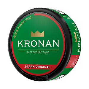 Kronan Strong Original Portion