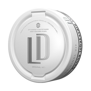 LD White Portion