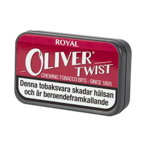 Oliver Twist Royal