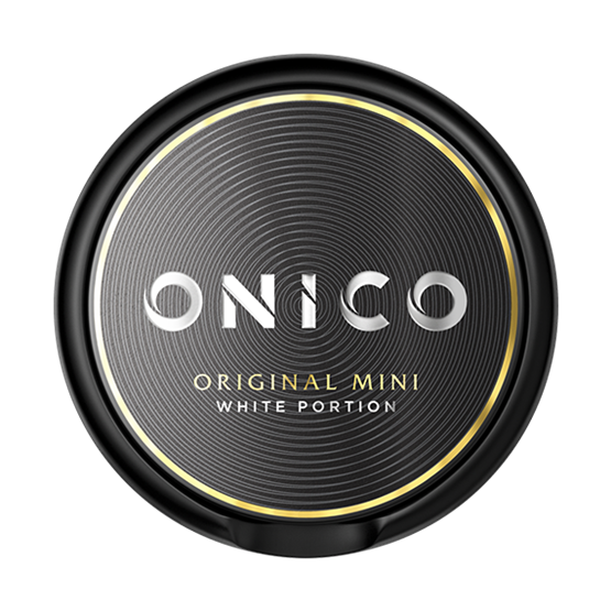Onico White Mini Portion