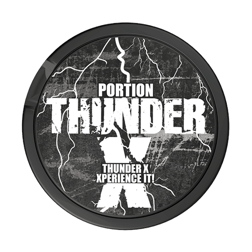 Thunder X Portion