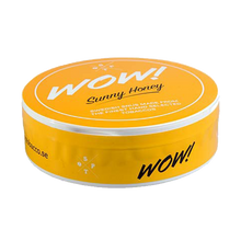 WoW! Sunny Honey White Portions