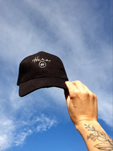 Load image into Gallery viewer, Hera Cap - Black