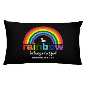 Globeshakers Prayer Pillow