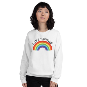 God's Promise Sweatshirt