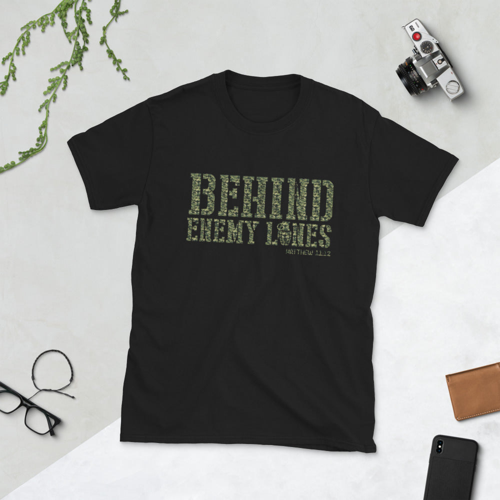 New Military Behind Enemy Lines wht/navy/grey/blk