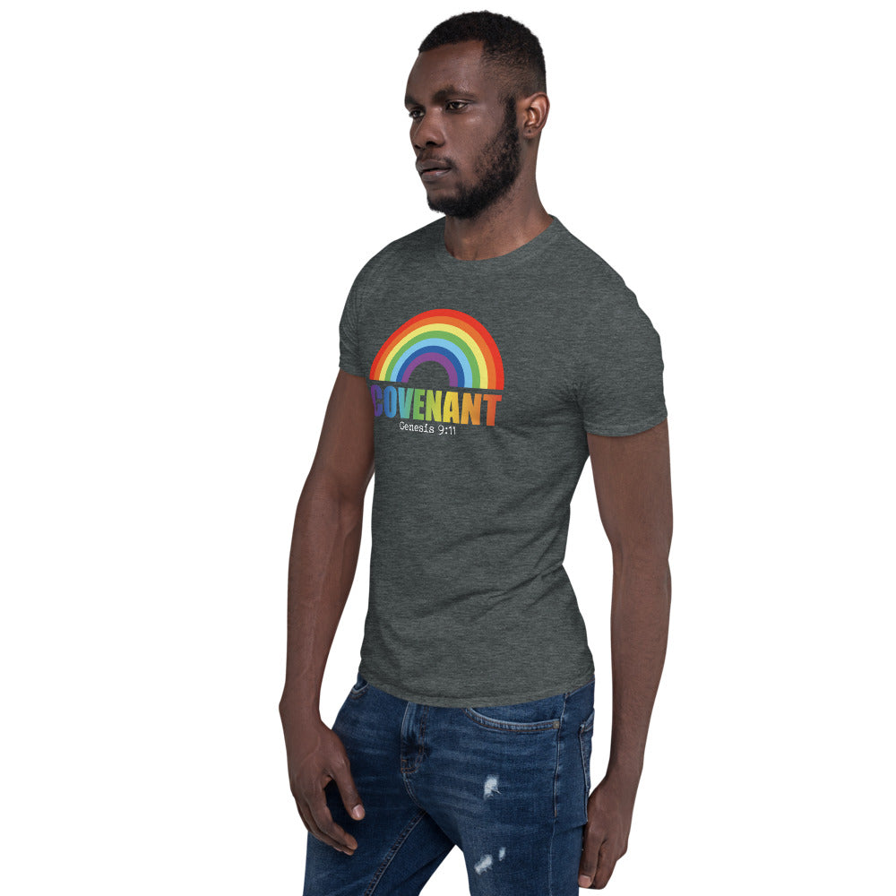 Covenant Short-Sleeve Unisex T-Shirt