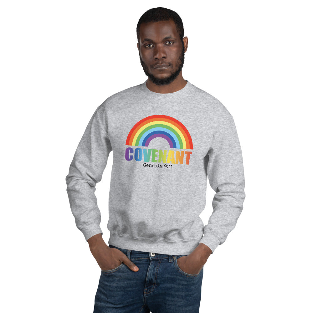 Covenant Sweatshirt