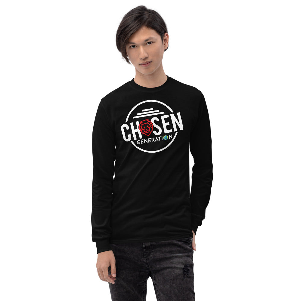 Chosen Generation Long Sleeve Shirt