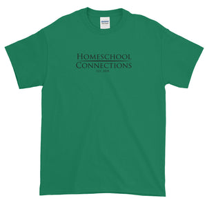 Homeschool Connections Classic T-Shirt