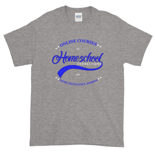 Homeschool Connections Online Courses T-Shirt