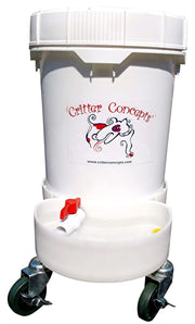 Dog Water Dispenser| Pet Water Dispenser | Free Shipping - Shampoo For Dogs