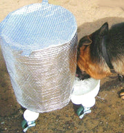 Dog Waterer Thermal Cover | Chiller Cover - Shampoo For Dogs