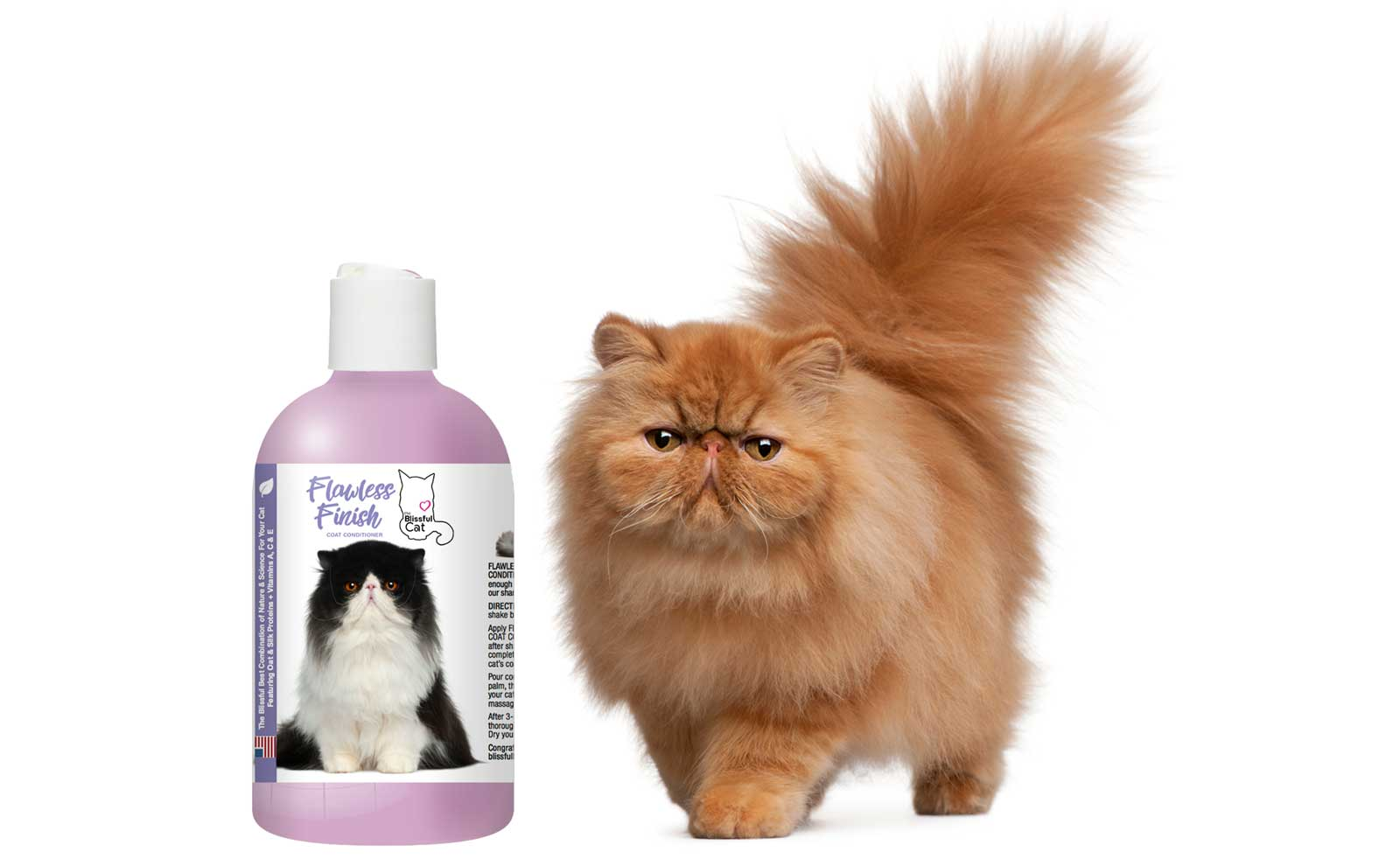cat grooming conditioner