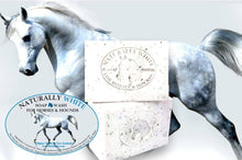 Naturally White™ Soap Bar - For Horses & Hounds