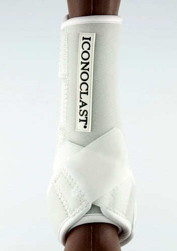 Iconoclast Orthopedic Support Boots Hind