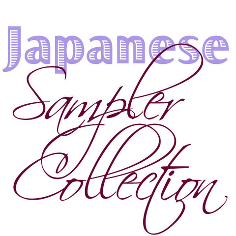 Japanese Collection