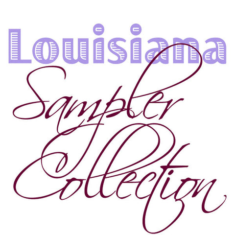 Louisiana Collection