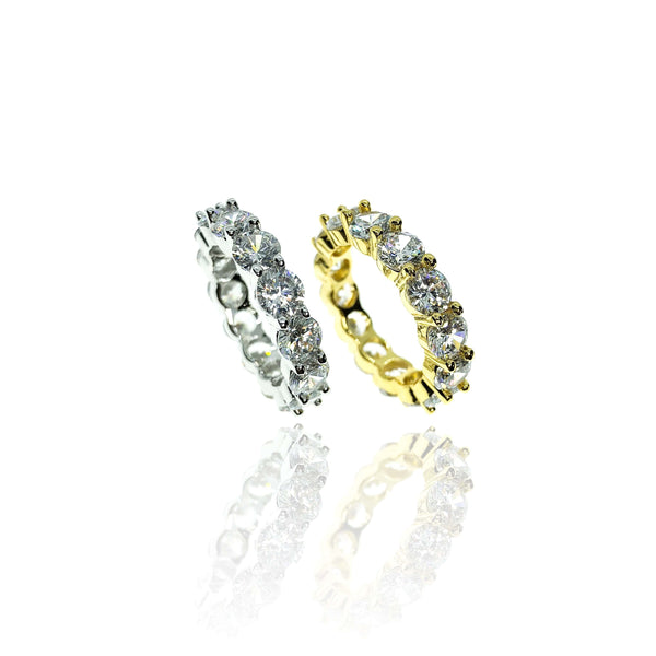 ETERNITY RING - The Shine club