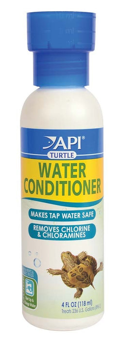 API Turtle Water Conditioner 4oz