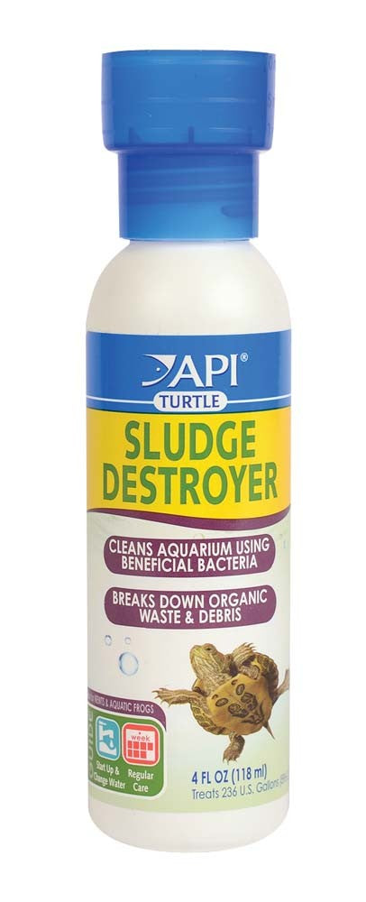 API Turtle Sludge Destroyer 4oz