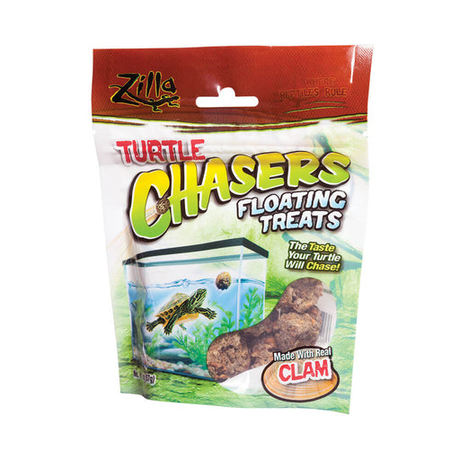 Zilla Turtle Chasers Clam