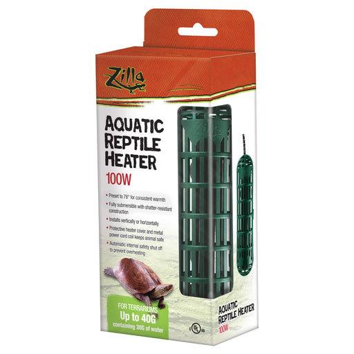 Zilla Aquatic Reptile Heater