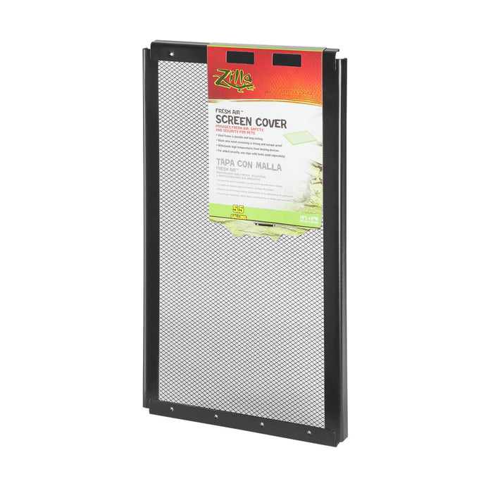 Zilla Solid Screen Cover, 16x8