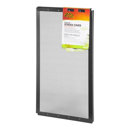 Zilla Solid Screen Covers 20x10