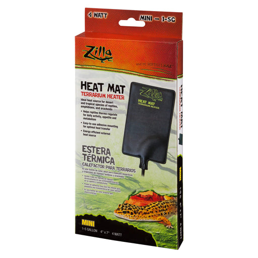 Zilla Heat Mat Mini