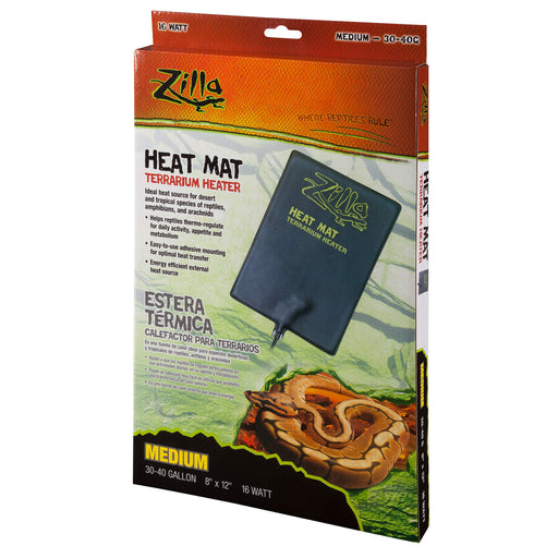 Zilla Heat Mat, Medium