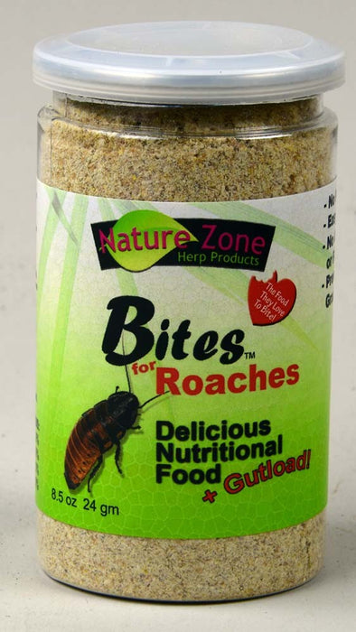 Nature Zone Bites for Roaches, 8.5 oz