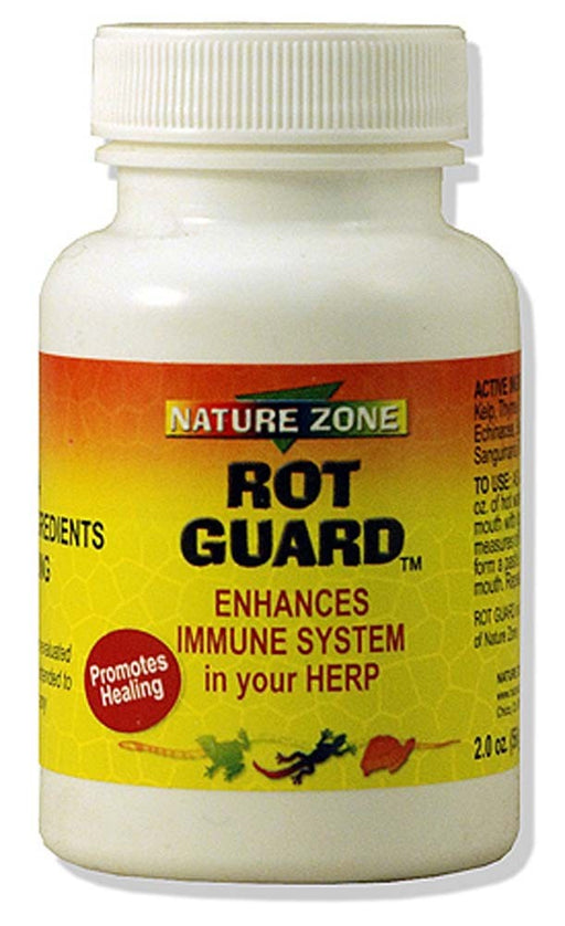 Nature Zone Rot Guard 2.0oz