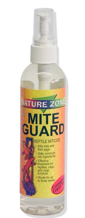 Nature Zone Mite Guard Liquid 8oz