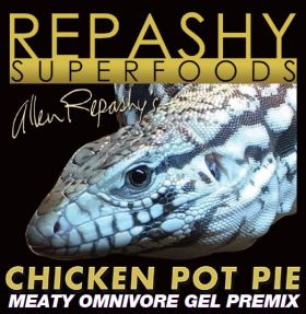 Repashy Chicken Pot Pie, 3 oz