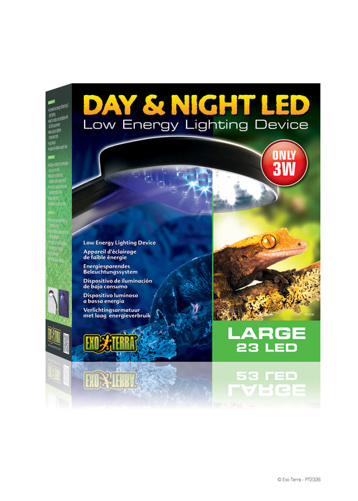 Exo Terra Day & Night LED, Large