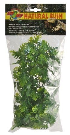 Zoo Med Natural Bush™ Plants – Amazonian Phyllo Medium