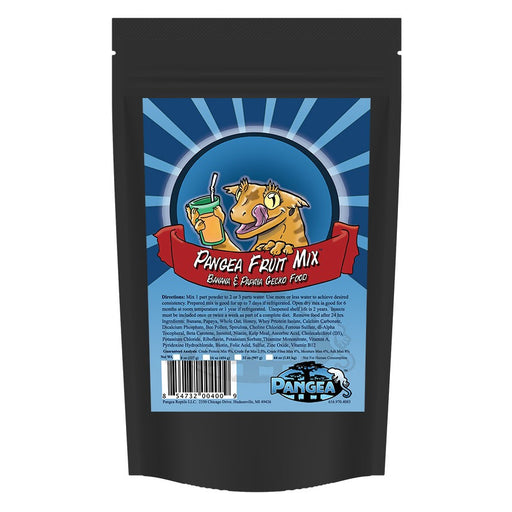 Pangea Fruit Mix Gecko Treat