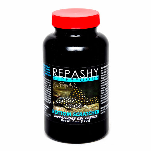 Repashy Bottom Scratcher, 6 oz