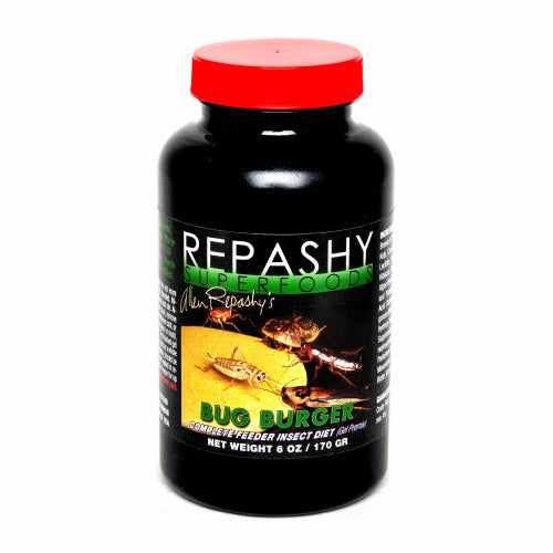 Repashy Bug Burger 6 oz