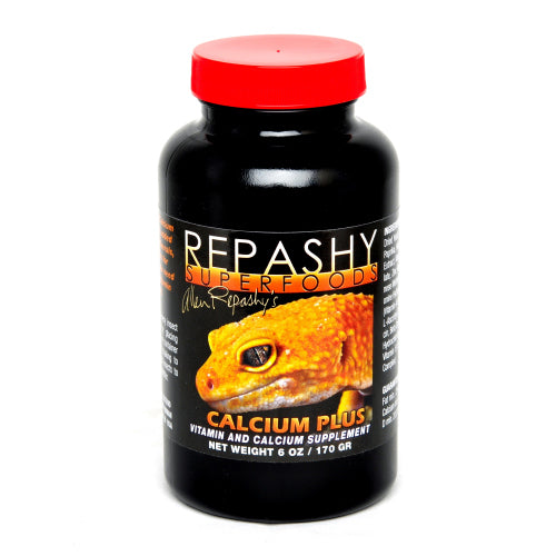 Repashy Calcium Plus 6 oz